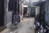 Bán gấp nhà hẻm 391, Huỳnh Tấn Phát, Phường Tân Thuận Đông, Quận 7
