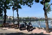 Siêu phẩm, Sài Đồng, mặt phố view hồ, kinh doanh sầm uất, 100m2, 12.5 tỷ. LH 0901110999
