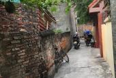Cần bán 30m2 đất tại KTT Kho Ba, Phú Lãm, Hà Đông, HN