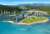 Biệt thự siêu sang view trọn vịnh, có bãi tắm và bến du thuyền riêng. LH 0336.235.137