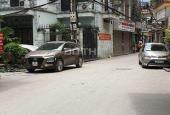 Hơn 5 tỷ có nhà mặt phố Vĩnh Hồ, Đống Đa, 30m2 x 5 tầng, kinh doanh sầm uất, ô tô tránh nhau