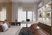 Cho thuê căn hộ chung cư tại dự án Centana Thủ Thiêm, Quận 2, DT 181m2, giá 56 tr/th, full nội thất