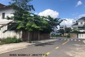 Bán đất biệt thự vườn vip, tại trung tâm thành phố Nha Trang, giá chỉ 35,5 tr/m2