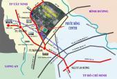 Đất Gò Dầu ĐT 782 - KCN Phước Đông - Hỗ trợ vay vốn 70%