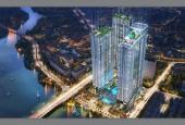 Bán căn hộ chung cư tại dự án Sunwah Pearl, Bình Thạnh, Hồ Chí Minh, diện tích 55m2, giá 3.7 tỷ