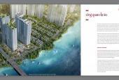 Bán căn hộ chung cư tại dự án Sunwah Pearl, Bình Thạnh, Hồ Chí Minh, DT 98m2, giá 72 triệu/m2