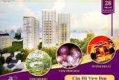 Chủ đầu tư mở bán căn hộ cao cấp 2PN-3PN, tại Iris Garden với nhiều ưu đãi lớn, LH: 0975897169