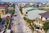 Đất nền Nam Lê Lợi sát ngay ủy ban phường Lê Lợi, ở kết hợp kinh doanh thuận lợi