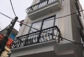 Bán nhà Xa La - Mậu Lương - Kiến Hưng (35m2*5T) ô tô đỗ cửa, về ở ngay, giá 1.95 tỷ. LH: 0967743286