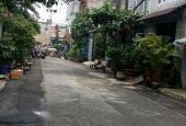 Bán nhà HXH 352 Thoại Ngọc Hầu, P. Phú Thạnh, dt 4x15m, cấp 4. Giá 5,2 tỷ