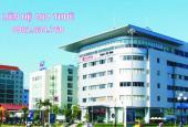 Cho thuê văn phòng chuyên nghiệp đẹp, hạng B giá rẻ tại Toyota Mỹ Đình,tòa mới DT từ 100-600m2