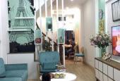 Bán nhà đẹp ở ngay, tặng nội thất, ngõ 300 Nguyễn Xiển, DT 35m2. Giá 2.7 tỷ (có TL)