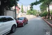 Bán nhà phân lô phố Lạc Trung, quận Hai Bà Trưng x 75m2, lô góc, ô tô