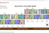 Mở bán chung cư Anland Lake View - trực tiếp chủ đầu tư - Giá từ 26 triệu/m2 full nội thất