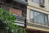 Bán nhà Thanh Xuân Bắc, Quận Thanh Xuân, 50m2, 5 tầng, MT 4.32m, gara ô tô, dân trí cao