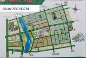 Chuyên đất nền dự án Kiến Á, P. Phước Long B, Q. 9, liên hệ 0933843234