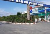 Đất khu dân cư Phước Đông, Cần Đước, chính chủ, đường Số 1, giá rẻ, 580tr/nền, LH 0906 686 906