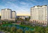 Bán căn hộ 3 phòng ngủ River Garden Residence  trung tâm dự án Swanbay