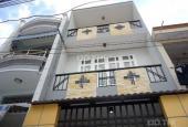 Bán nhà đường Bùi Thị Xuân, phường 3, Q. Tân Bình, DT ~4x12m, nhà cực đẹp, giá chỉ 6 tỷ TL