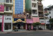 Nhà MT Nguyễn Đình Chiểu gần chợ Vườn Chuối, cơm chay Giác Đức, đoạn 1 chiều, 098.995.28377