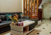 Bán nhà riêng tại Đường Vĩnh Phúc, Phường Vĩnh Phúc, Ba Đình, Hà Nội, dt 34m2, giá 3.4 tỷ