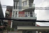 Bán nhà MT Nguyễn Trung Trực, P5, Q. Bình Thạnh. 6x22m, hầm, 7L 18 phòng, HĐT 100 tr/th, 25 tỷ TL