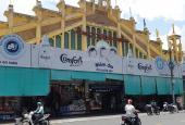 Bán nhà mặt phố Phan Đình Phùng, Phú Nhuận, diện tích 4,5m x 18m