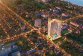 """Apec Mandala Wyndham Garden Phú Yên - trái tim thành phố """"Hoa vàng trên cỏ xanh"""""""