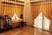 Bán nhà mặt phố Vĩnh Hưng, Hoàng Mai, 90m2, MT 5.2, kinh doanh sầm uất. Lh 0989740287.