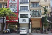 Nhà mới coong 50m2 - Khu vip Giang Văn Minh - gara ô tô 7 chỗ, nhỉnh 7 tỷ. LH 0386.686.768