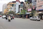 Bán nhà mặt phố Thanh Nhàn, KD, 27m2 x 4T, MT 3.1m, 8.5 tỷ