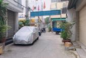 Bán gấp nhà 2 mặt tiền trước sau, đường Tân Hương, Q. Tân Phú, 4x14m đúc 1 lầu đẹp, giá 6.15 tỷ