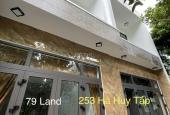 Tôi cần bán nhà 4 tầng sau lưng nhà MT Hà Huy Tập, Thanh Khê