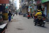 Nhà phố Nguyễn Phúc Lai, Đống Đa giá hơn 4 tỷ, SĐCC 32m2, 5 tầng, 2 mặt thoáng, ôtô đỗ cửa