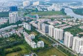 Căn hộ mặt tiền Phú Mỹ Hưng, đã xong thô giao nhà hoàn thiện 2020, 3PN 2,8 tỷ LH 0901193786
