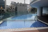 Bán căn hộ cao cấp Watermark - 395 Lạc Long Quân, DT 97m2, view hồ Tây