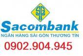 Ngân Hàng Sacombank HT Phát Mãi 39 Lô Đất Liền Kề Bến xe MIền Tây, KDC Chợ Rẫy 2. LH: 0902904945