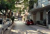 Bán nhà khu phân lô Vĩnh Phúc, nhà đẹp, ngõ rộng ô tô để thoải mái, DT 80m2 x 4T, giá 14.2 tỷ