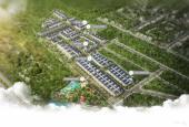 Dự án nhà phố khu compound Verosa Park trung tâm quận 9