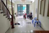 Bán nhà hiếm quận Ba Đình, vip ô tô đỗ cửa, 38m2, giá 9,2 tỷ