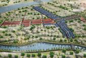 Bán lô đất thổ cư 10x25m (250m2) xây dựng tự do, sổ đỏ hiếm có giá 12 triệu/m2