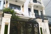 Cần bán biệt thự mini sau lưng Giga Mall Phạm Văn Đồng, Hiệp Bình Chánh, nội thất cao cấp