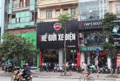 Bán nhà mặt phố tại Phố Lạc Trung, Phường Thanh Lương, Hai Bà Trưng, Hà Nội diện tích 71m2 giá 18
