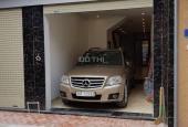 Nhà đẹp đón tết, ô tô vào nhà, gần hồ điều hòa, phố hạng thương gia của quận Long Biên