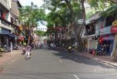 Cho thuê khách sạn MT Nguyễn Thái Học, Q.1, DT 7x50m, 5 lầu, 50 phòng, giá 460tr/th