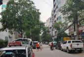 Bán nhà mặt phố Dịch Vọng Hậu, Duy Tân, Trần Thái Tông: 112m2, MT 7m, kinh doanh khủng, 29 tỷ