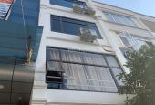Hot! Bán nhà đẹp kinh doanh sầm uất giá 4,8 tỷ (40m2, 5 tầng) khu đô thị Mỗ Lao, Hà Đông