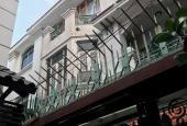 Bán nhà đang cho thuê đường Lê Lai, P. 3, Gò Vấp, diện tích 208.3m2, giá 11.5 tỷ (55.2 tr/m2)
