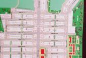 Kẹt tiền bán lô đất nền 80m2, dự án Hana Garden Mall, thổ cư 100%