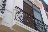 Siêu hót cần tiền bán nhà cực đẹp, cực rẻ 34m2 x 3 tầng gần đô thị Thanh Hà Cienco 5, giá 1.23 tỷ